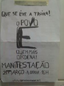 Flyer 2 de marzo
