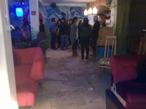 Zona de Bar MOB