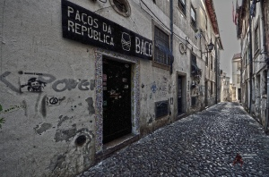 República de Baco