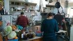 La cocina es un lugar de integración