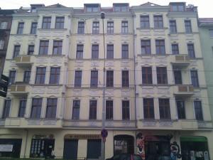 Ejemplo de edificio privatizado y renovado
