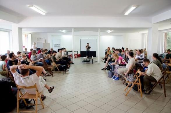 Encuentro KP 2013